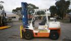 Forklift Repairs Adelaide