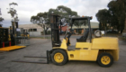 Forklift Servicing Adelaide