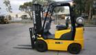 Hyundai Forklift Sales
