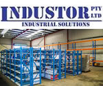 Industor Shelving