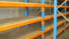 Steel Shelving Melbourne