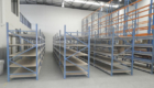 Warehouse Shelving Perth