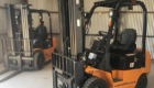 Komatsu Forklift Sales