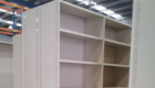 Steel Office Shelving