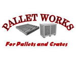 Pallet Works – Crate Division