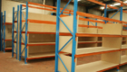 Textile Shelving Perth