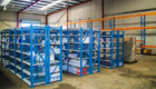 Steel Shelving Perth