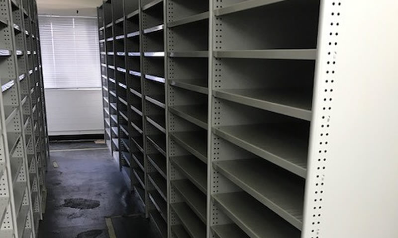 Whether It S Pallet Shelving Or Archive You Require Our Experienced Team Will Be Able To Help With Maximising Your Storage E