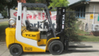 Used Forklift For Sale Brisbane