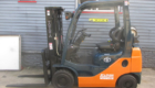 Used Forklifts Brisbane