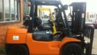Forklift Services Melbourne