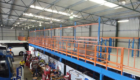 Industrial Racking Perth