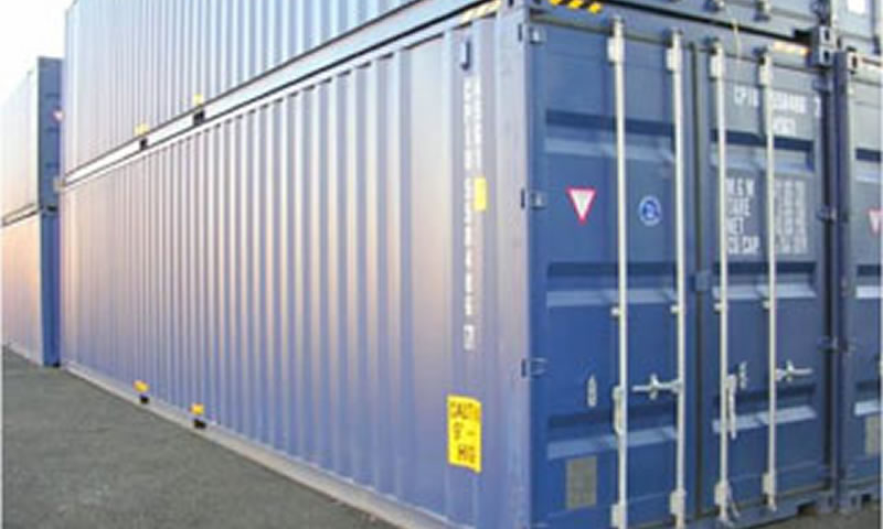 Container Storage Sydney NSW Container Storage Company Sydney