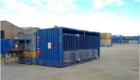 Side Loading Containers Sydney