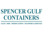 Spencer Gulf Containers