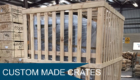 Custom Made Crates