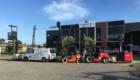 Forklifts Melbourne