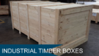 Timber Boxes Melbourne
