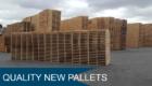 Pallet Manufacturer