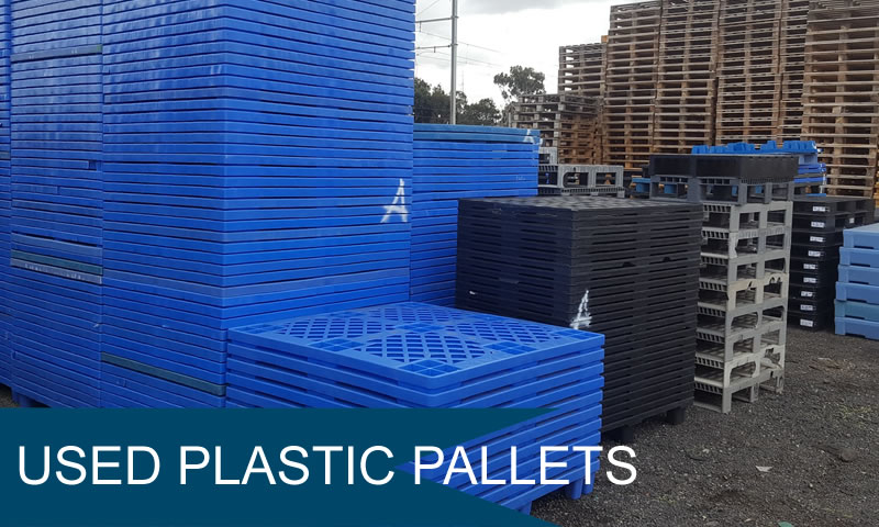 If You Need Pallet Collection Services Or Wish To Use A Recycled Helping The Environment Call Us Immediately